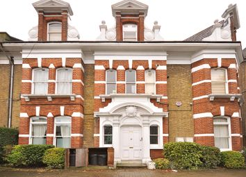 Thumbnail 2 bedroom flat to rent in Trinity Road, Tooting Bec
