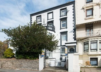 Thumbnail 1 bed flat for sale in Victoria Road, Ramsgate