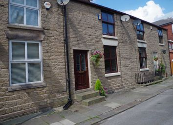 Thumbnail 2 bed cottage for sale in Duncan Street, Horwich, Bolton