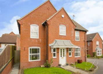 Foxglove Grove, Mansfield Woodhouse, Mansfield NG19