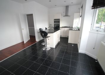 Thumbnail 1 bed flat to rent in Kingston Road, Willerby, Hull