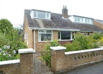 Thumbnail 2 bed bungalow to rent in Fairmont Drive, Hambleton, Poulton-Le-Fylde