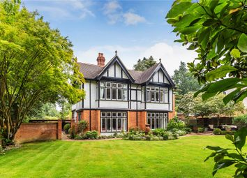 Whynstones Road, Ascot, Berkshire SL5. 5 bed detached house for sale