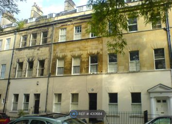 Thumbnail Studio to rent in Grosvenor Place, Bath