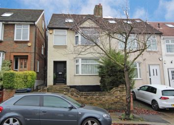5 bed semi-detached house for sale in Mayfield Gardens, London W7