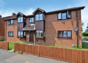 Thumbnail 2 bed flat for sale in Herrett Street, Aldershot