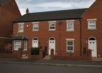 Thumbnail 3 bedroom terraced house for sale in The Nettlefolds, Telford, Shropshire