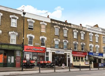 Thumbnail 3 bed flat to rent in Lavender Hill, London