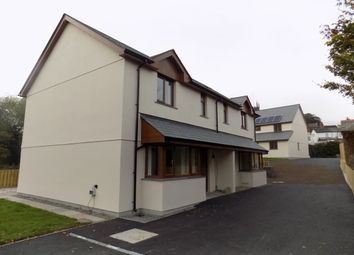 Thumbnail 3 bed semi-detached house to rent in Vinhays, Exeter Road, Winkleigh
