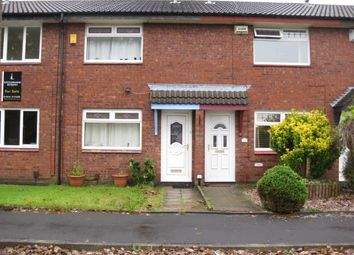 Thumbnail 2 bed town house to rent in Spawell Close, Lowton, Lowton, Cheshire
