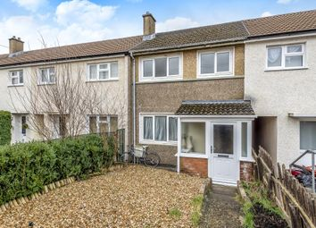 Thumbnail 3 bedroom terraced house for sale in Brecon, Powys LD3,