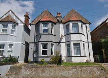 Thumbnail 3 bed terraced house for sale in Havelock Road, Bexhill-On-Sea, East Sussex