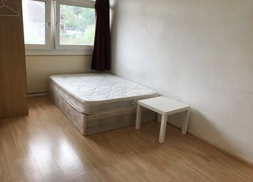 Thumbnail 4 bed shared accommodation to rent in Hanbury Street, Aldgate East/Brick Lane
