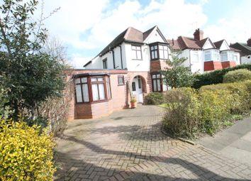 Thumbnail 3 bed detached house to rent in Ridgacre Lane, Quinton, Birmingham