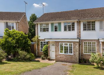 Thumbnail 3 bed end terrace house for sale in William Allen Lane, Lindfield, Haywards Heath