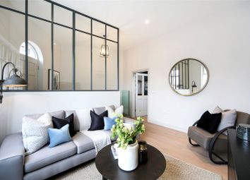 Thumbnail 3 bed end terrace house for sale in Southwark Bridge Road, London