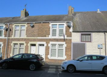 Thumbnail Terraced house to rent in Corporation Road, Workington
