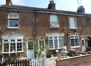 Thumbnail 2 bed terraced house for sale in The Lane, Chalton, Bedford, Bedfordshire