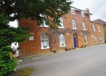Thumbnail 2 bed flat for sale in Charlotte Mews, Swindon