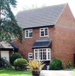 Thumbnail 3 bed detached house to rent in Pastures Mead, Uxbridge, London