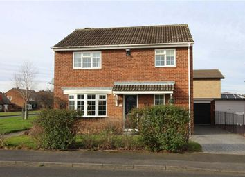 Thumbnail 4 bedroom detached house for sale in Beverley Road, Billingham