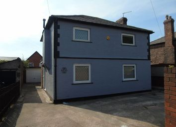 3 bed detached house to rent in Delph Lane, Whiston, Prescot L35