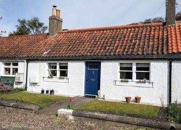 Thumbnail 1 bed cottage for sale in 42 Double Row, Charlestown, Dunfermline