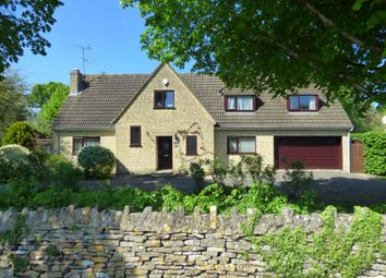 4 bed detached house for sale in London Road, Cirencester GL7
