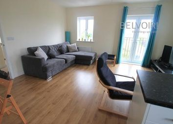 Thumbnail 2 bed flat to rent in Moore Court, Dodd Road, Watford