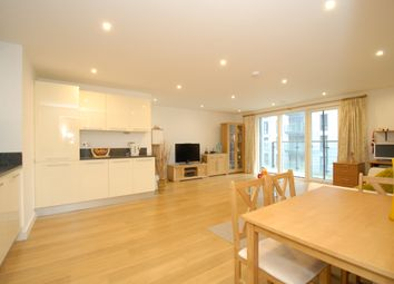 Thumbnail 2 bed flat for sale in Rivington Apartments, Railway Terrace, Slough