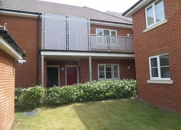 Thumbnail 1 bed flat to rent in 41 Corringham Road, Stanford-Le-Hope, Essex