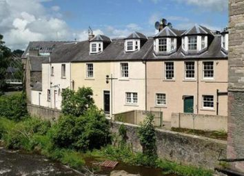 Thumbnail 2 bed flat to rent in Mill Port, Hawick