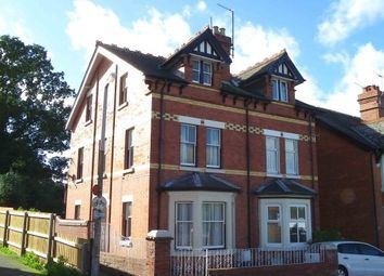 Thumbnail 4 bed semi-detached house to rent in Church Road, Hampton Dene, Hereford