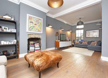 Thumbnail 4 bed terraced house for sale in Rainham Road, Kensal Green, London