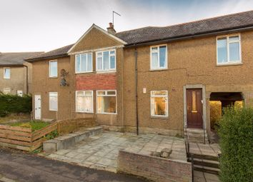 Thumbnail 2 bed flat to rent in Broomfield Crescent, Carrick Knowe, Edinburgh