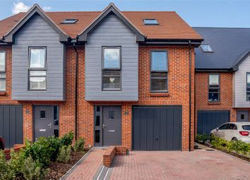 4 bed semi-detached house for sale in Francis Close, Thatcham, Berkshire RG18