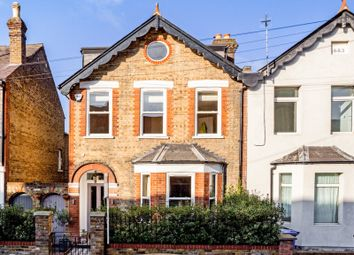 Vansittart Road, Windsor, Berkshire SL4. 5 bed semi-detached house for sale