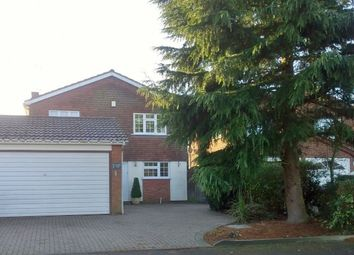Thumbnail 4 bed detached house for sale in Riverside Walk, Wickford