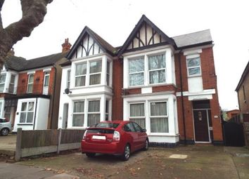 Thumbnail 2 bedroom flat for sale in Boston Avenue, Southend-On-Sea