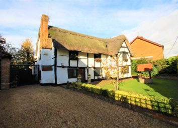 Bay Road, Bracknell RG12. 4 bed detached house for sale