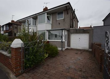 Thumbnail 3 bed semi-detached house for sale in Schneider Road, Barrow In Furness, Cumbria