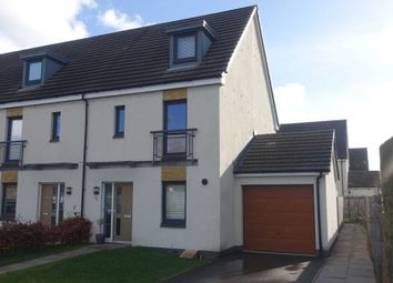 Thumbnail 3 bedroom semi-detached house for sale in Andrew Avenue, Braehead, Renfrew