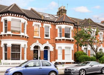 Thumbnail 3 bed maisonette for sale in Knoll Road, Wandsworth, London