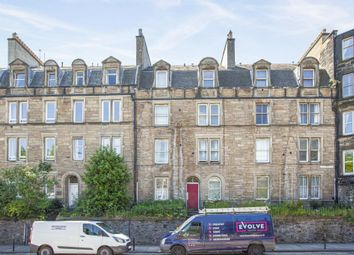 Thumbnail 3 bed flat for sale in 16 (Flat 10) Hillend Place, Meadowbank, Edinburgh