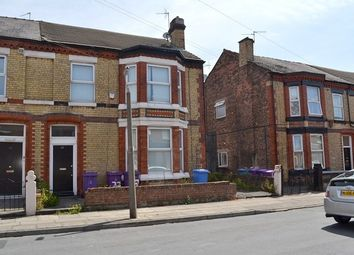 Thumbnail 4 bedroom property to rent in Salisbury Road, Wavertree, Liverpool