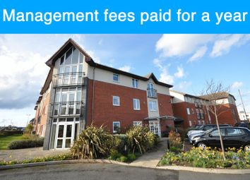 1 bed flat for sale in Upgang Lane, Whitby YO21