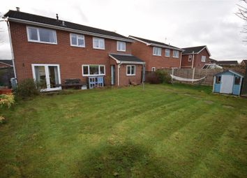 Thumbnail 5 bed property for sale in Birkdale Road, Wrexham