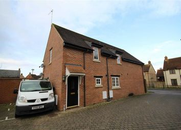 Thumbnail 2 bedroom flat for sale in Metis Close, Oakhurst, Swindon