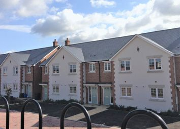 Thumbnail 3 bed terraced house for sale in Earls Park, Bristol Road