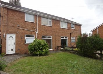 Thumbnail 2 bed maisonette to rent in Rolan Drive, Shirley, Solihull, West Midlands